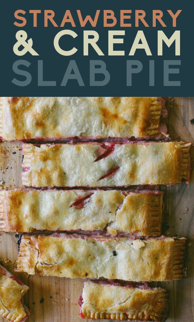 17 Heavenly Slab Pies That Can Feed The Whole Family (via BuzzFeed)