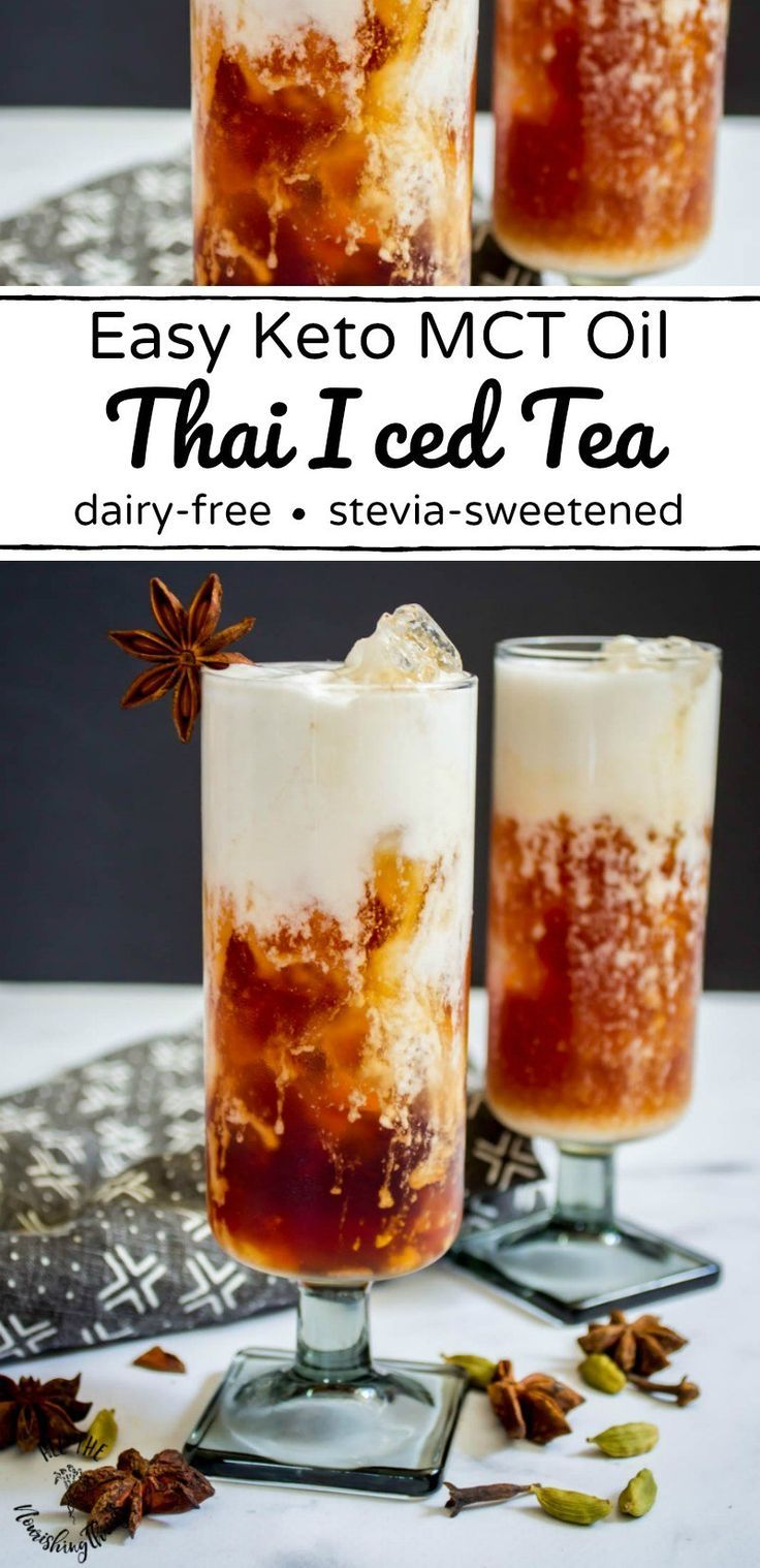 ice tea low carb diet