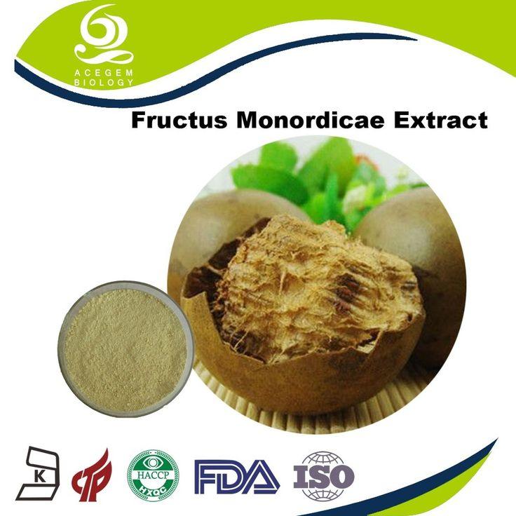 Acegem TOP Quality Organic Luo Han Guo(Lo Han Guo) P.E.( Extract) Natural Sweetener