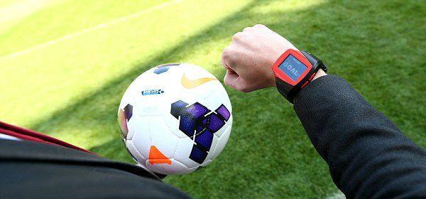 La tecnología en línea de gol que se usará en la Premier