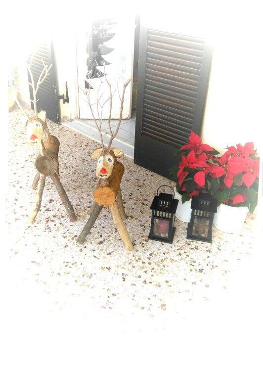 Oh my deers!