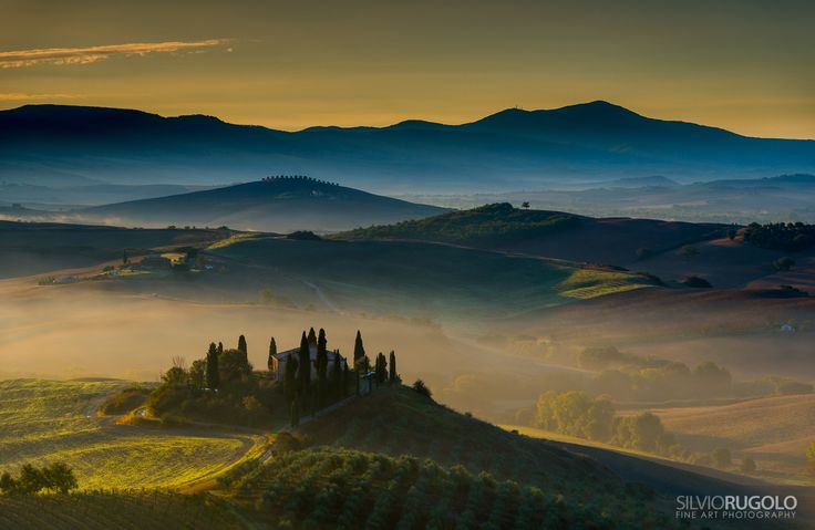 Photo Belvedere by Silvio Rugolo on 500px