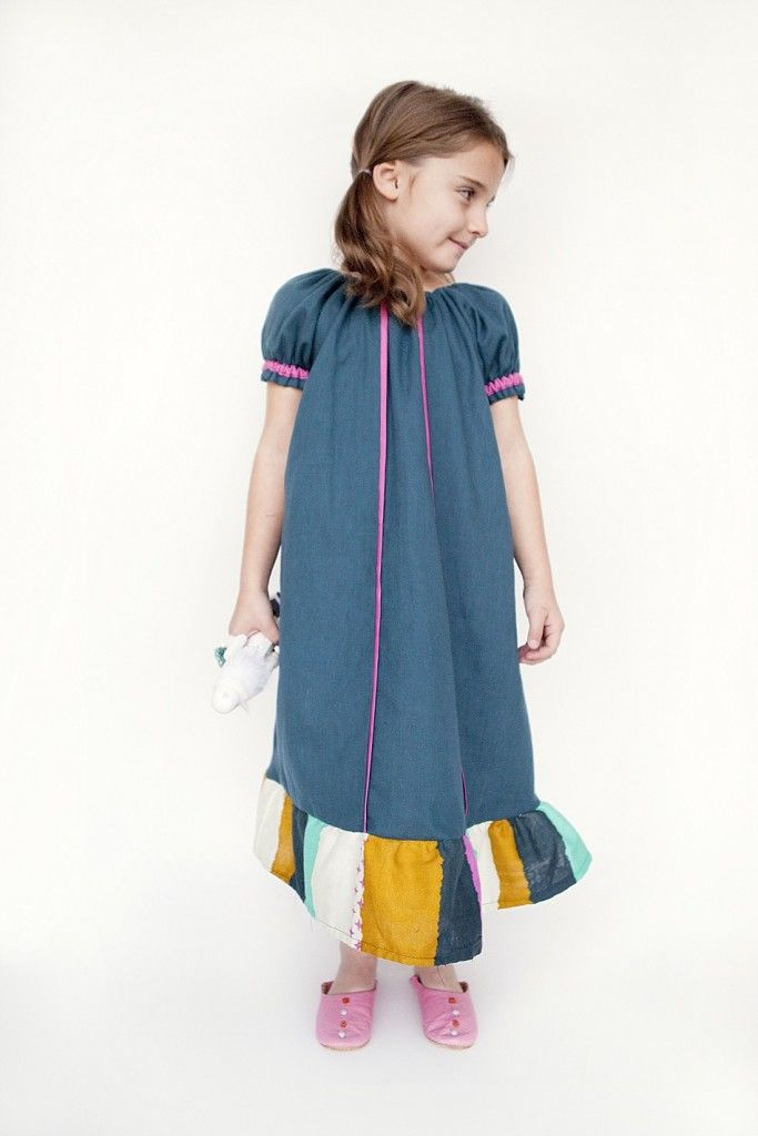 Featured Designer Katy Dill: Night Before Gown