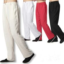 White Linen Pants Men Long Trousers Plus Size Chinese Kung Fu Pants Black Linen Trousers Elastic Waist Casual Pants     Tag a friend who would love this!     FREE Shipping Worldwide     #Style #Fashion #Clothing    Get it here ---> http://www.alifashionmarket.com/products/white-linen-pants-men-long-trousers-plus-size-chinese-kung-fu-pants-black-linen-trousers-elastic-waist-casual-pants/