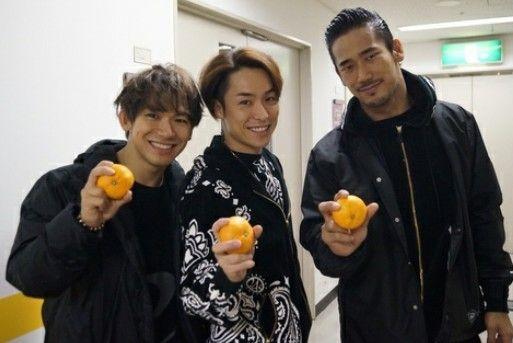 Naoto & Naoki & Tetsuya