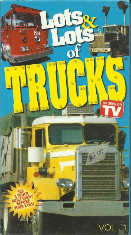 There Goes A Train Live Action Video For Kids For Boys and Girls on vhs in DVDs…