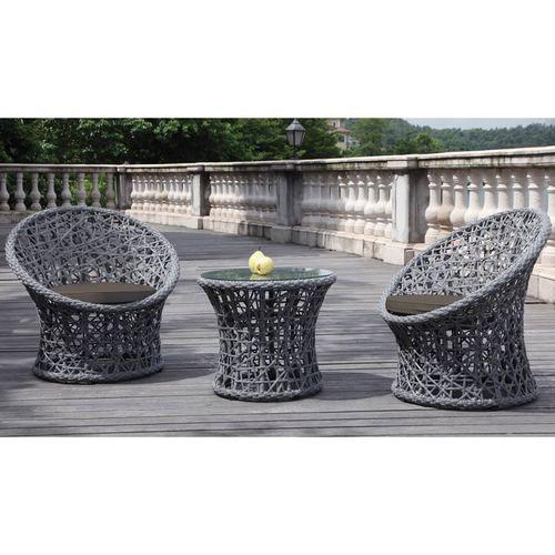 Rattan Garden Furniture Grey Cushions best 20+ rattan garden furniture sale ideas on pinterest | rattan