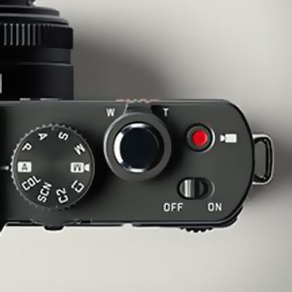 Leica RAW