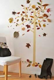Deco d'automne