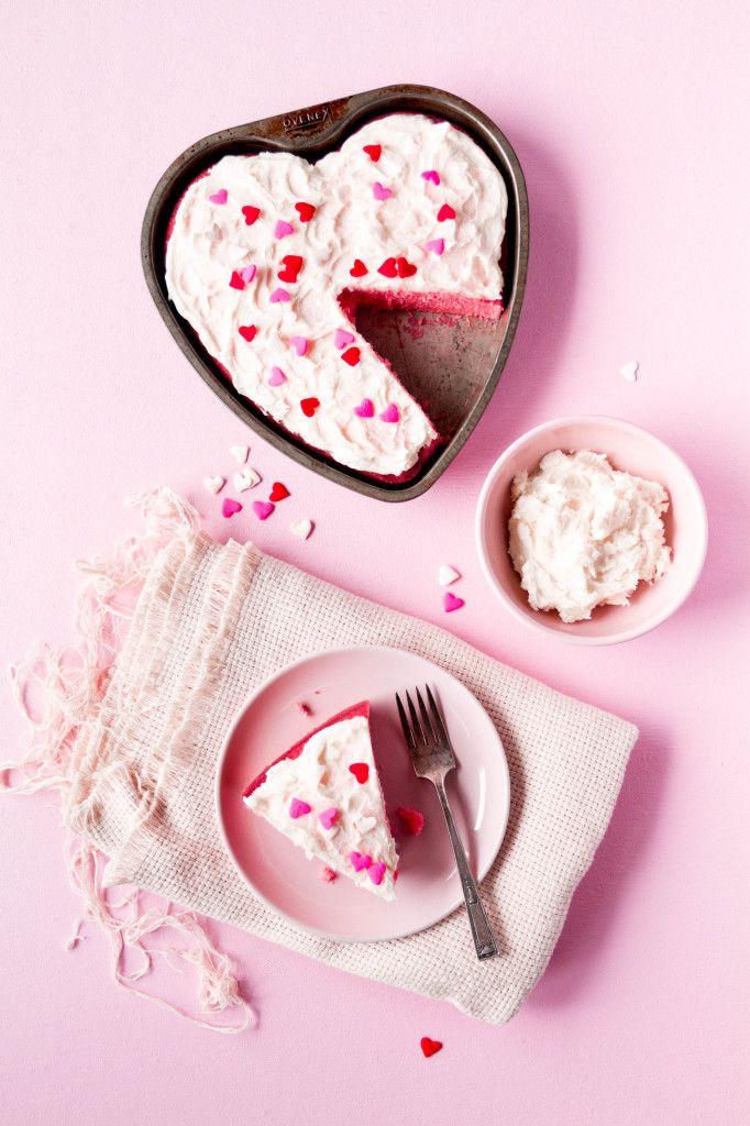 78 best Velvet Cakes images on Pinterest | Petit fours, Velvet ...