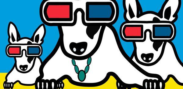 Doggie D U00e9cor  5 Coolest Artworks