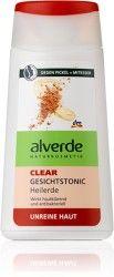 Alverde - Clear Gesichtstonic Heilerde