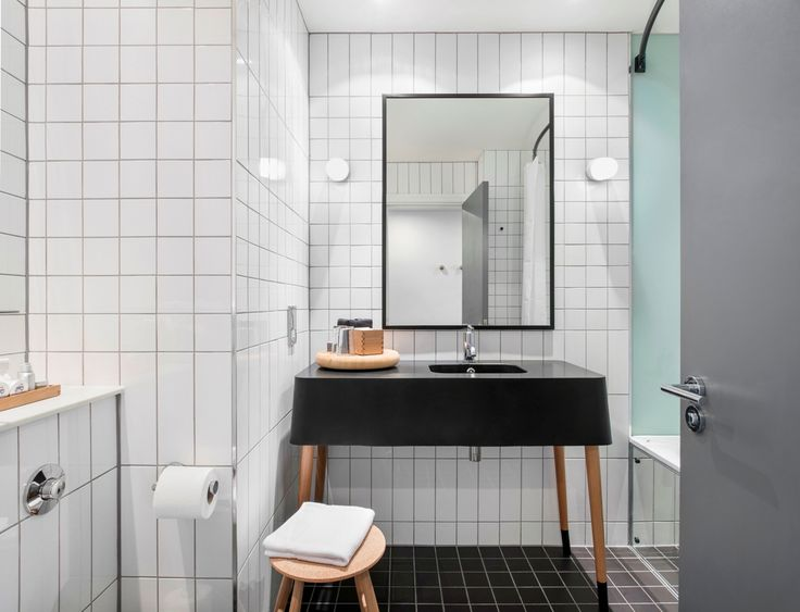 {Inspiration} Ace Hotel Shoreditch - Born and Bred