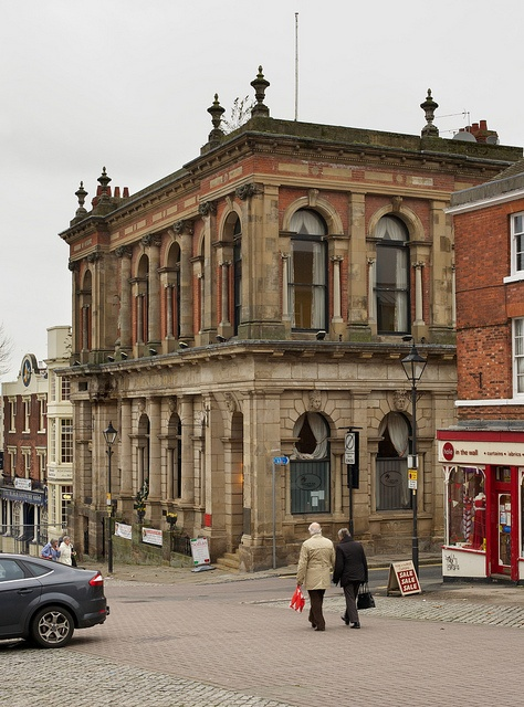 The Guildhall, Walsall