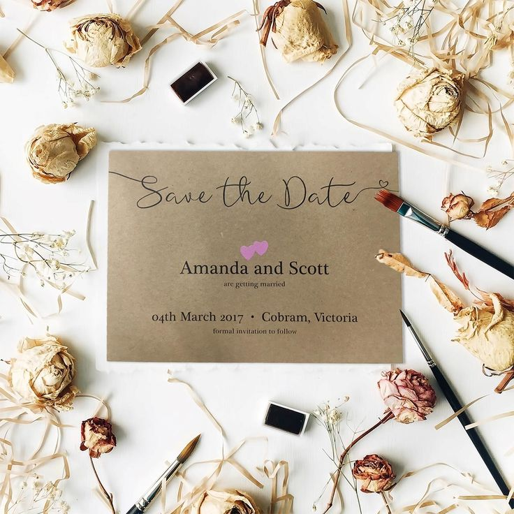What a Delight: The Joy of Exquisite Wedding Invites