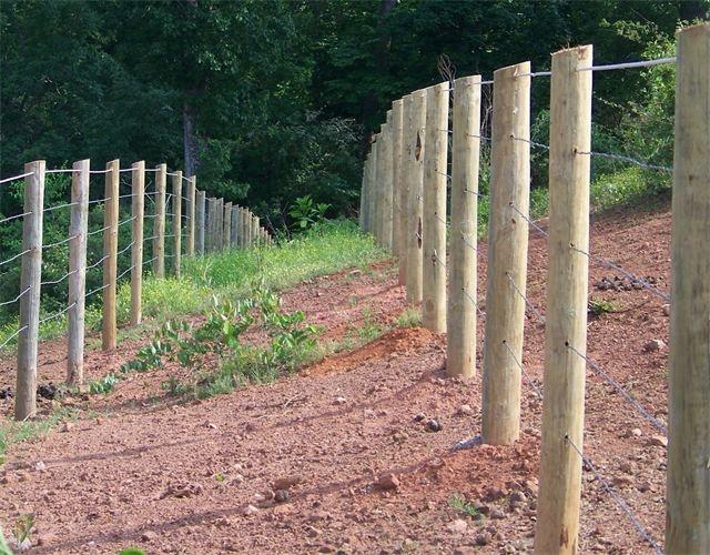 Best 25 Pasture Fencing Ideas On Pinterest Horse Farm