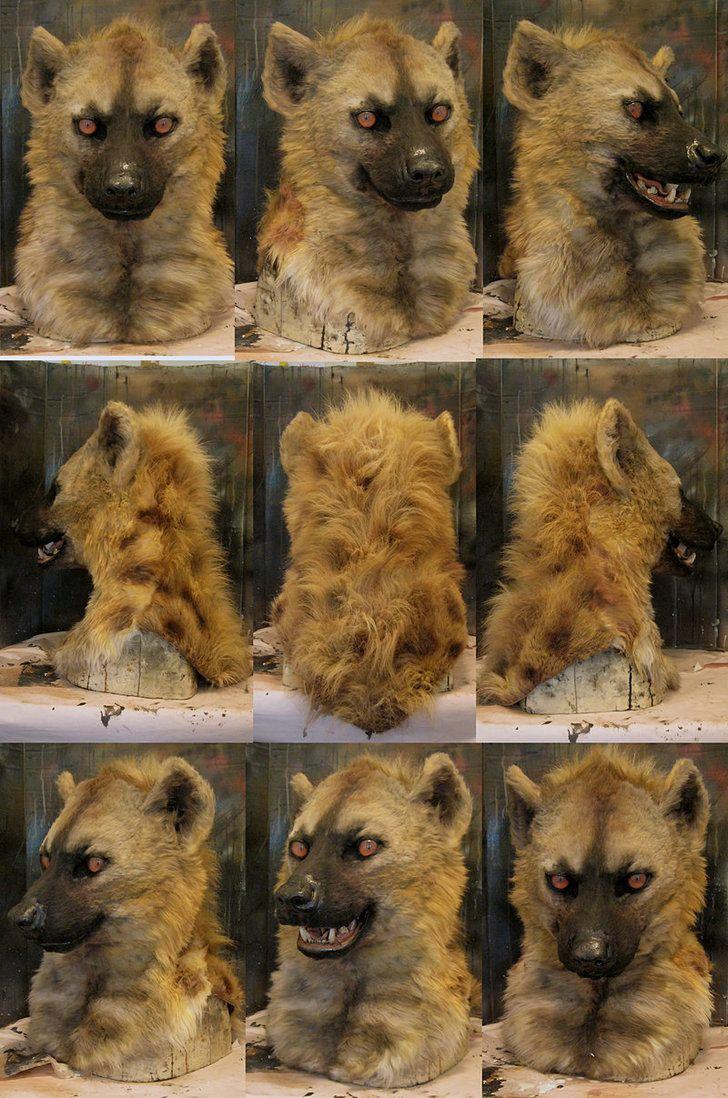 Best 25+ Realistic wolf mask ideas on Pinterest | Realistic ...