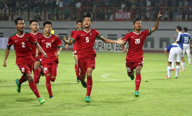 Covesia.com - Duo timnas Indonesia Senior dan U-16 menuai hasil positif atas lawan lawannya pada laga persahabatan yang berlangsung kemaren malam, Kamis...