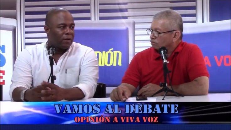 Entrevista Proyecto Cementerio Parque memorial -Vamos al debate