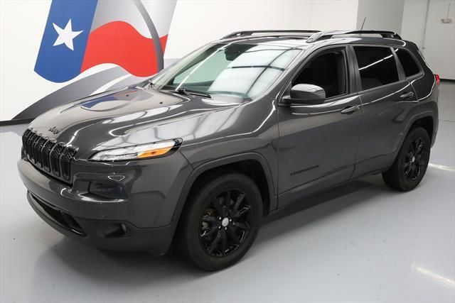 Nice Amazing 2014 Jeep Cherokee Altitude Sport Utility 4-Door 2014 JEEP CHEROKEE LATITUDE 4X4 PANO ROOF REAR CAM 39K #290791 Texas Direct Auto 2017/2018 Check more at http://24cars.ga/my-desires/amazing-2014-jeep-cherokee-altitude-sport-utility-4-door-2014-jeep-cherokee-latitude-4x4-pano-roof-rear-cam-39k-290791-texas-direct-auto-20172018/