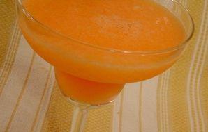 Cantaloupe Margarita - RecipeZazz