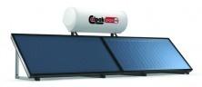 Ηλιακός Θερμοσίφωνας Calpak Giga ns 200/4H Επιφάνεια συλλέκτη: 2*2,21 τ.μ. (sandwich type) Χωρητικότητα δεξαμενής: 200 λίτρα Κατηγορία απόδοσης: 1,5 Εξυπηρέτηση ατόμων (προτεινόμενη): 5-6 Σήματα ποιότητας: Solar Keymark, CE Τριπλής Ενέργειας (Trien): Όχι Μάθετε περισσότερα για τους ηλιακούς θερμοσίφωνες Calpak στη ιστοσελίδα μας και κερδίστε ΕΚΠΤΩΣΗ 10%!
