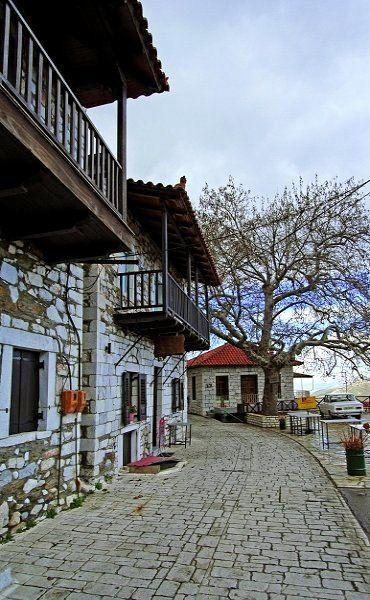 Ano Doliana, Arcadia (Peloponnese), Greece