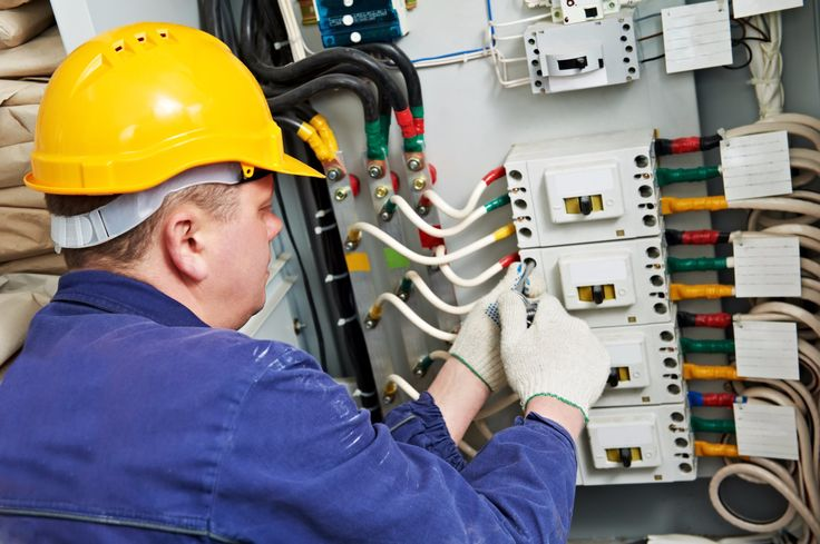 Deluxe Electricians Goodyear Co works with businesses and homeowners across Goodyear to provide affordable electric repair services. Guaranteed quality work at affordable rates, call us on (623) 232-3276 for further information. #GoodyearElectrician #ElectricianGoodyear #ElectricianGoodyearAZ #GoodyearElectricians #ElectricianinGoodyear