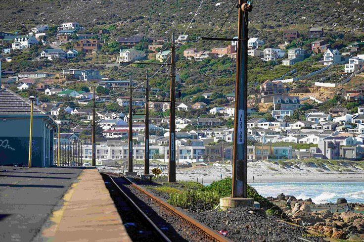 Glencairn station South Africa