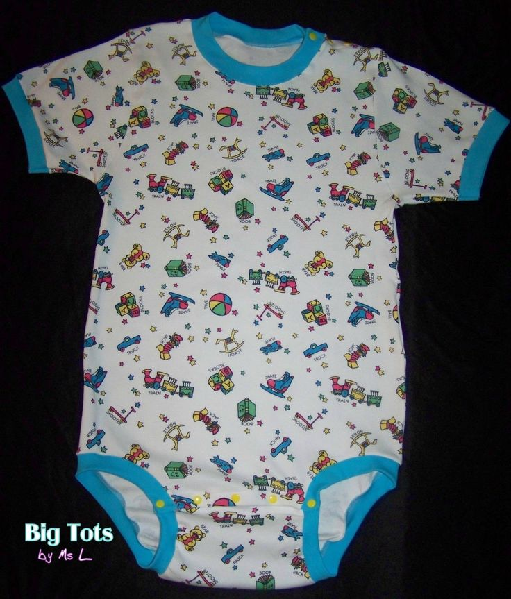 baby bayshore adult clothes