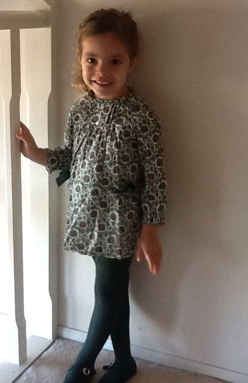 Little Elena!
