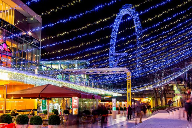 The Southbank Centre Winter Festival returns for 2016 and along with its array of festive shows and performances they will also be celebrating the coldest seaso