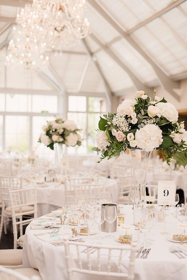 Best 25 Wedding table decorations ideas on Pinterest