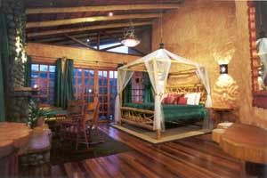 Peace Lodge, Costa Rica:  family adventure for bar/bar mitzvah celebrations!