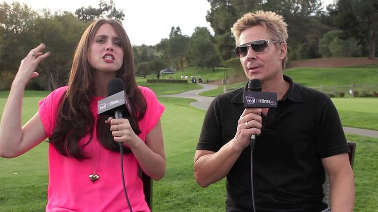 Kato Kaelin, Battlecam , Celebrity Golf, Traci Stumpf (+playlist)