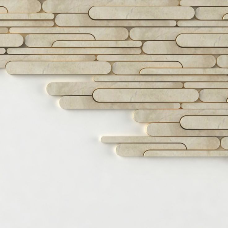 Industrial designer Sule Koç, inspired by a Turkish specialty: mosaic