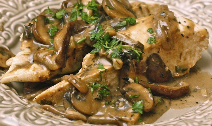 Recetas de pato salvaje Fciles - Recetario de Cocina
