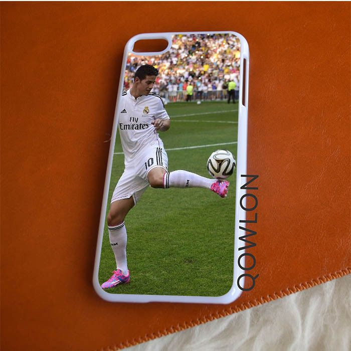 James Rodriguez Football Style iPod Touch 6 | 6TH GEN Case