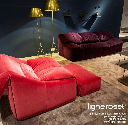 Ligne Roset Sofas Armchairs And Dining Furniture; Occasional Tables,  Home Office And Entertainment, Bedroom And Storage Furniture;