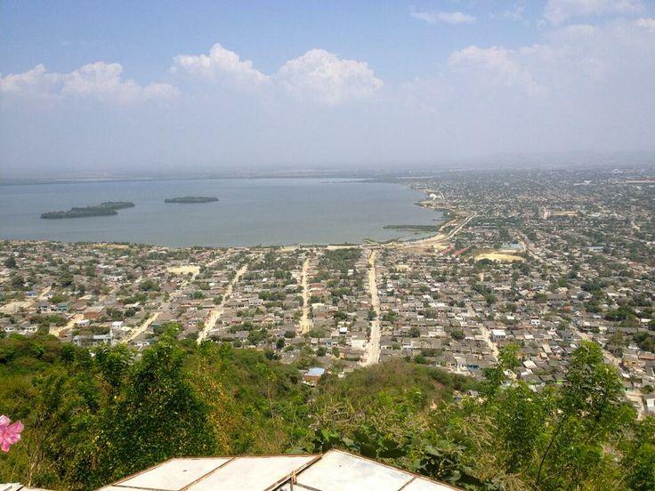 El verdadero Bazurto en Cartagena