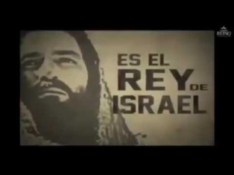 JESUS Rey de Reyes señor de señores