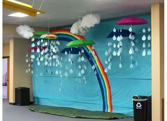 Camping Classroom Decoration : 240 best vbs ideas images on pinterest sunday school under the