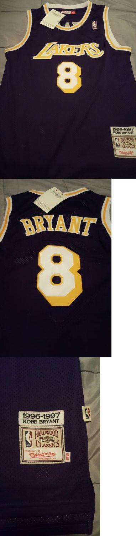 Men 158965: Nba Los Angeles Lakers Kobe Bryant Jersey -> BUY IT NOW ONLY: $35 on eBay!