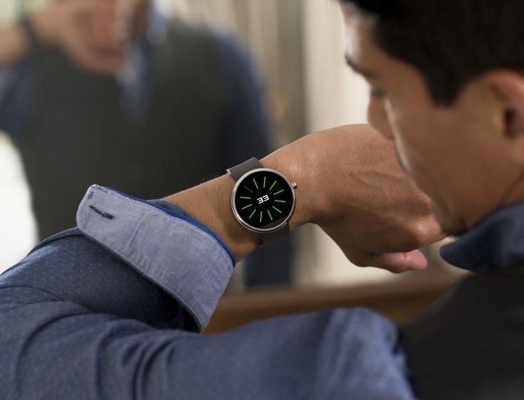3TTMM to Wear. Watch face for #Android Wear #watch #watchface #moto360