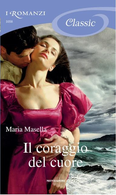 Leggo Rosa: IL CORAGGIO DEL CUORE di Maria Masella