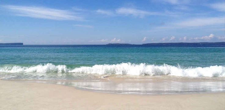 About Jervis Bay - See Change Festival
