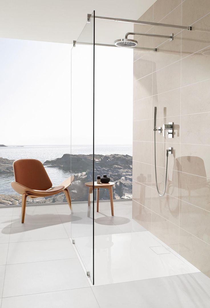 Beautiful! The Architectura system concept from Villeroy & Boch caters particularly for the special requirements of installers, planners and international architects.