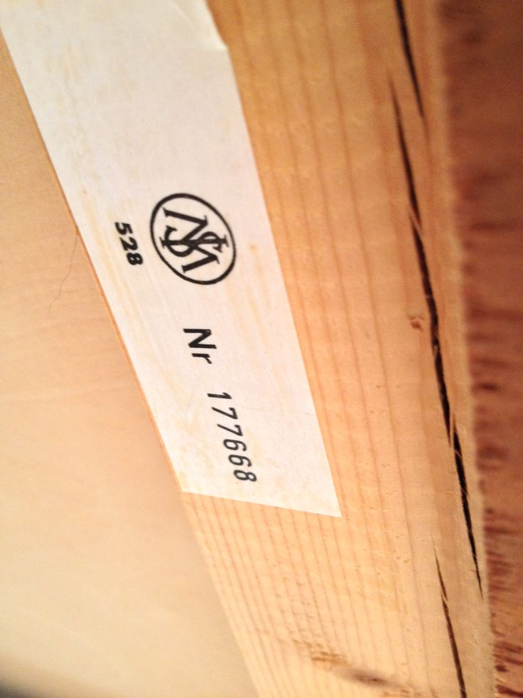 17 Best Images About Furniture Maker S Marks On