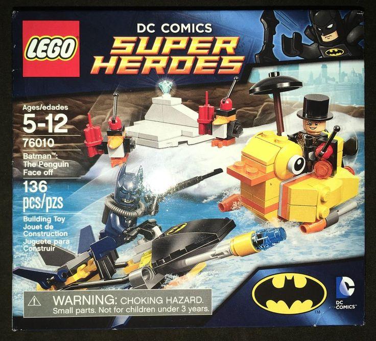 DC COM1CS on Twitter Lego dc, Batman toys, Lego super heroes