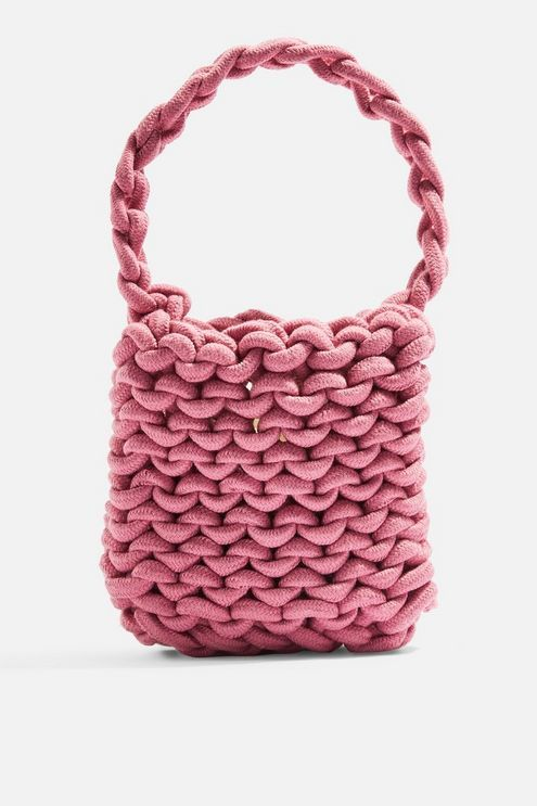 82400b9bcc3364 Seattle Rope Tote Bag - Bags & Wallets - Bags & Accessories - Topshop USA